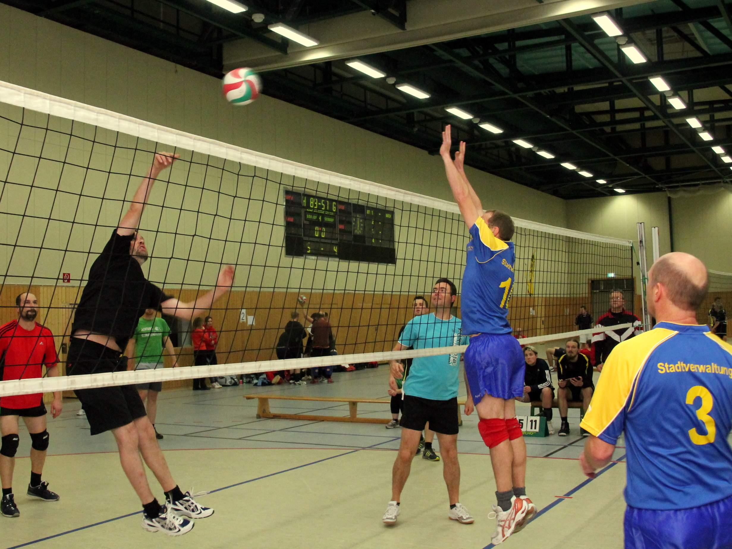 bautzen volleyball