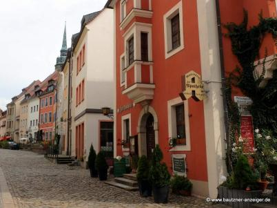 Gute Restaurants in Bautzen