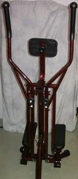 Nordic Walking Crosstrainer